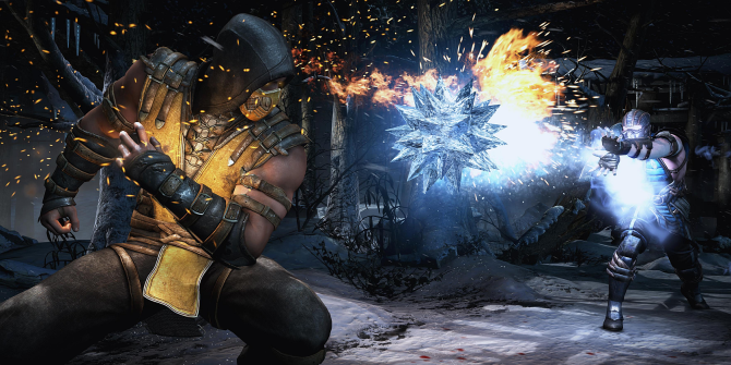 Is Mortal Kombat X on iOS Worth Downloading?