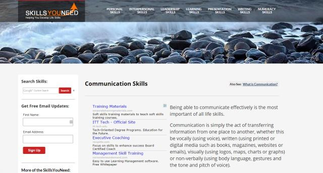 Improve Your Communication Skills With These 7 Websites