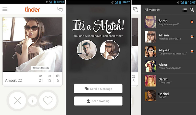 How to get more tinder swipes