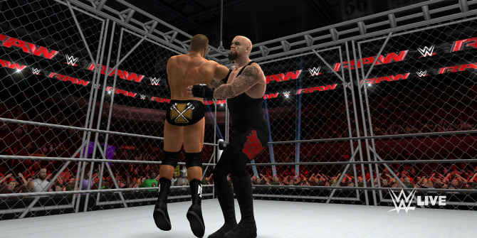 Is WWE 2K on Mobile Worth Its $7.99 Cost of Admission?