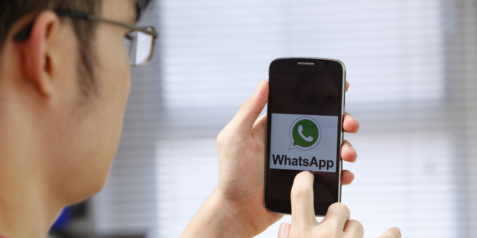 WhatsApp Voice Call: Everything You Need to Know