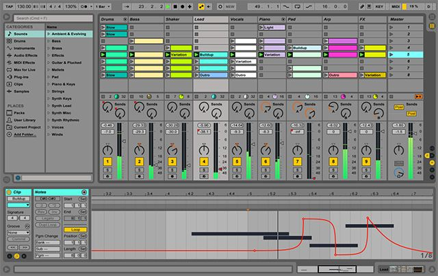 The Best DJ Software For Every Budget abletonlive