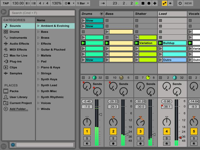 The Best DJ Software For Every Budget abletonlive2