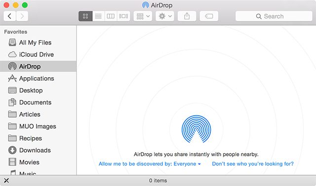 AirDrop Not Working? Troubleshoot Your File Transfer Woes airdroposx