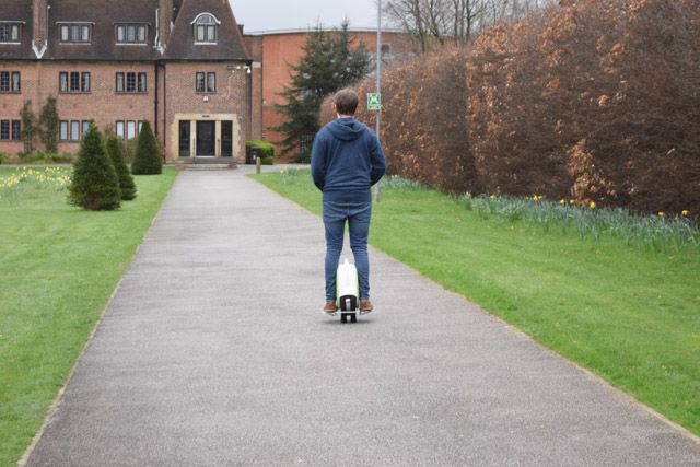 airwheel q5 - look awesome