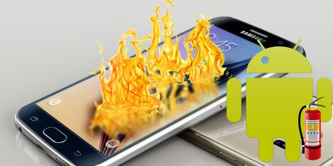 AMOLED Burn-In Can Be Avoided! And It's Easy!