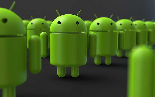 android-aliens