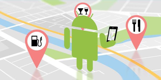How to Find Nearby Places of Interest on Android