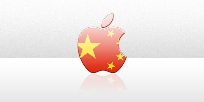 Is Apple Betting Big on The Chinese Market?