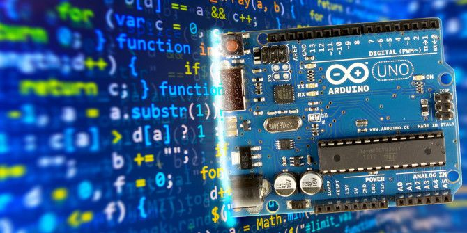 Which Programming Languages Can You Use With Arduino?