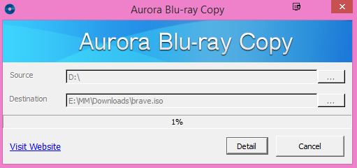 9 Tools to Easily Rip Your DVDs and Blu-rays to Your Computer aurora