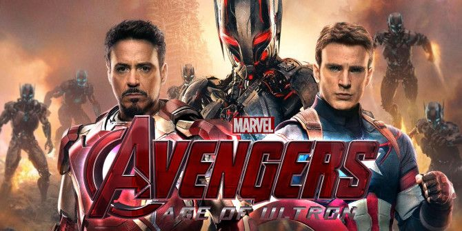 The Avengers: Age of Ultron Movie Review for Geeks