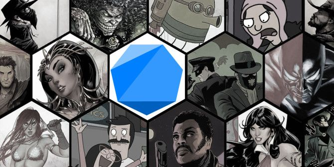 Download Free Comics With the Dynamite BitTorrent Bundle