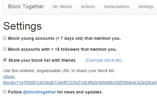 BlockTogether: Why A Tool Built To Stop Harassment Is Now Used By ISIS blocktogether1