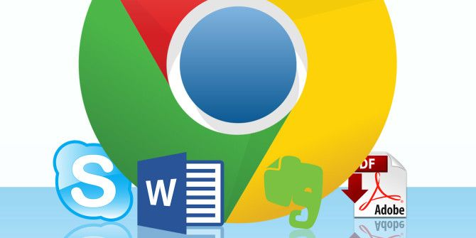 5 Desktop Apps You Can Ditch If You Have Google Chrome