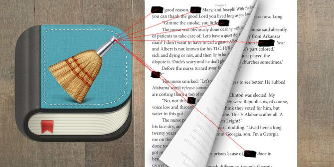 Should Clean Reader Be Allowed to Censor eBooks?