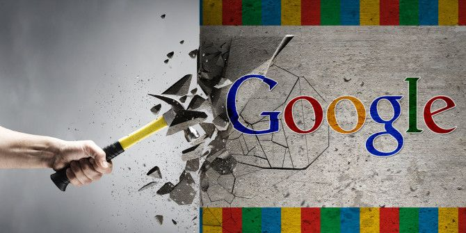 How To Clear Your Data From Google & Attempt To Regain Some Of Your Privacy