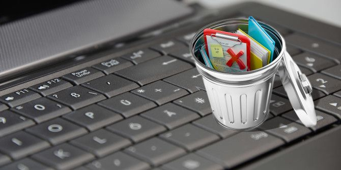 Avoid Junk Piling up on Your Computer with These Strategies
