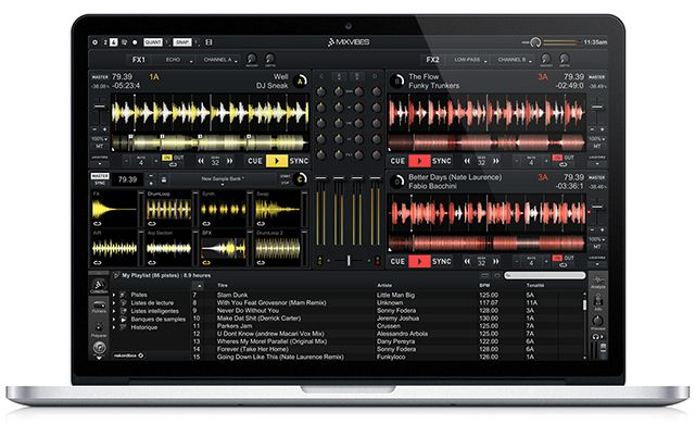 The Best DJ Software For Every Budget crossfree