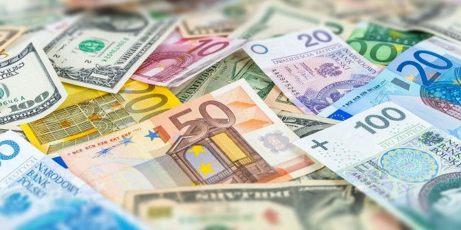 Avoid Getting Ripped Off When Exchanging Currencies or Sending Money Abroad