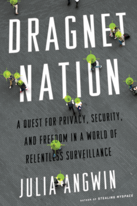 6 Books About Online Privacy & Security You Need to Read dragnetnation