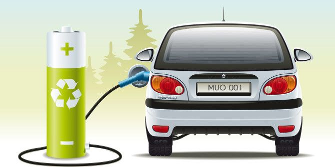 How Electric Cars Will Overcome Charging Limits