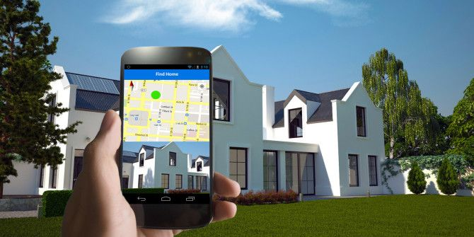 How Your Android Device Can Help You Find Your Next Home