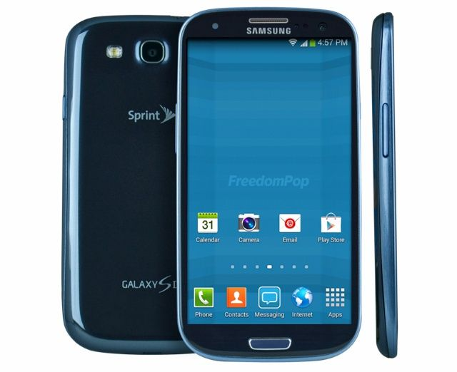Take Back Your Smartphone with FreedomPop's Free Phone Plan freedompop galaxy s3