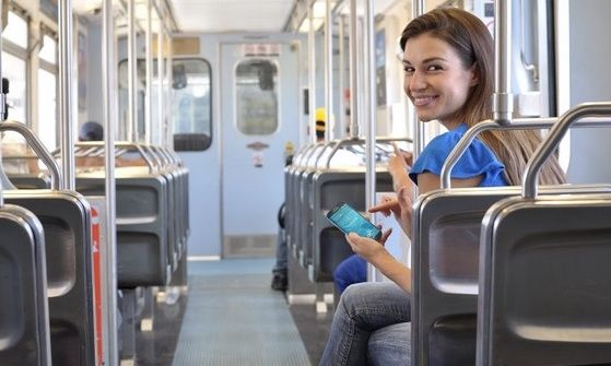 Take Back Your Smartphone with FreedomPop's Free Phone Plan freedompop train
