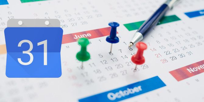 How to Make Google Calendar Collaboration Even Smarter