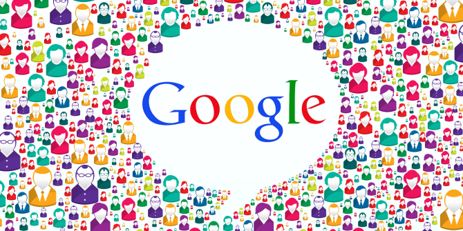 7 Google Crowdsourcing Projects That Help Us Today