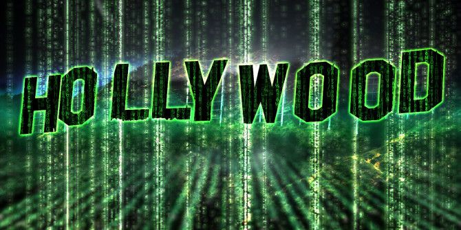 Hollywood Hacks: The Best and Worst Hacking in Movies