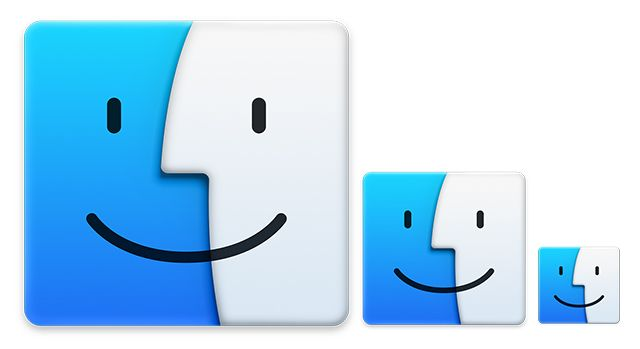 How to Use Custom Icons in Mac OS X (And Where to Find Them) iconsizes