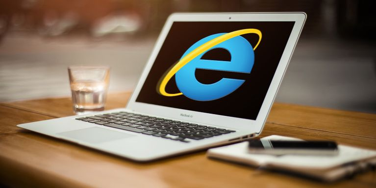 How To Run Internet Explorer On Your Mac And Why You Might Want To