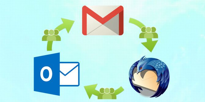 A Quick Guide to Importing & Exporting Email Contacts