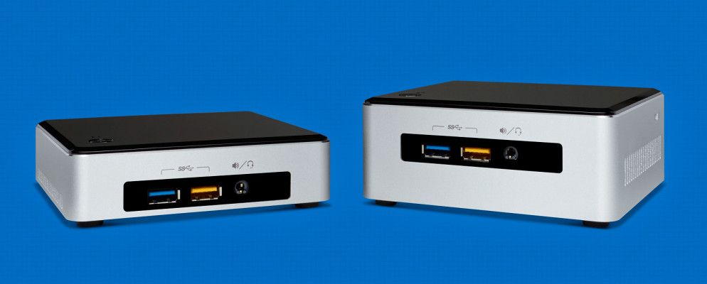 What's a NUC and Why Would You Want One?