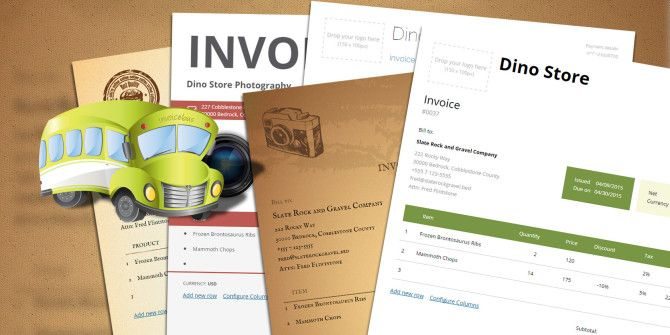 Invoicebus Is the Painless Solution to Automated Invoicing (Special Offer: 10 Free Templates for Readers)