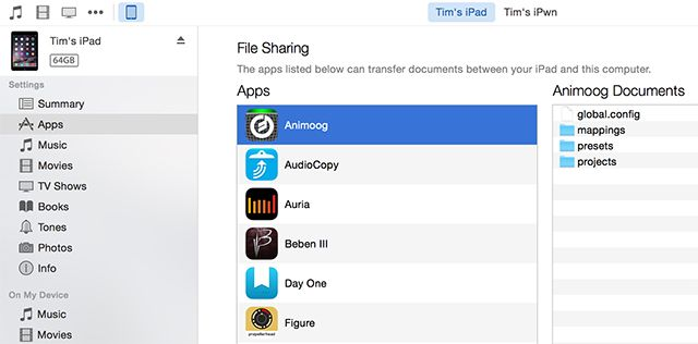 AirDrop Not Working? Troubleshoot Your File Transfer Woes itunesfileshare
