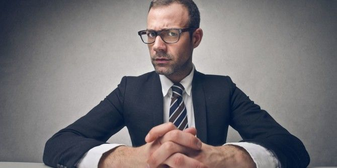 3 Tips That'll Instantly Wipe Out Job Interview Anxiety