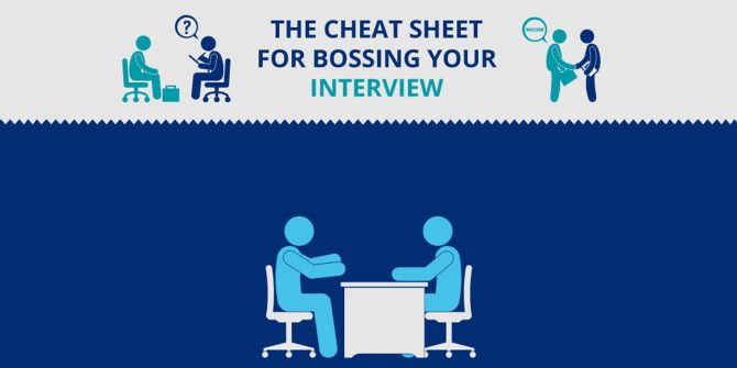 Tips You Can Use to Own Your Next Job Interview