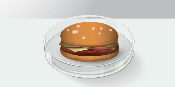 Lab-Grown Burger Now Costs Less than $10.00