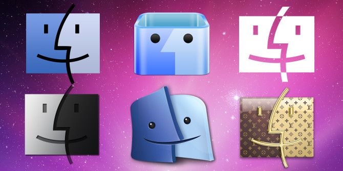 How to Use Custom Icons in Mac OS X (And Where to Find Them)
