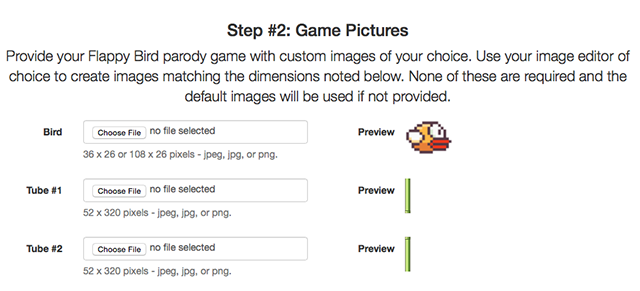 make-game-flappy-bird