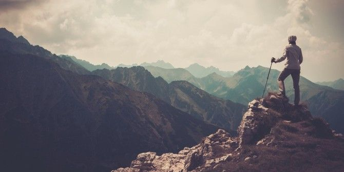 7 Time Management Lessons I Learned from Mountain Climbing