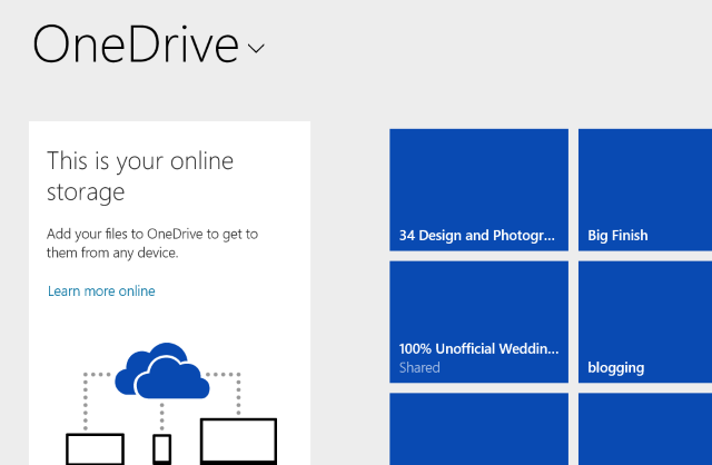 How to Disable Microsoft OneDrive in Windows 8 1