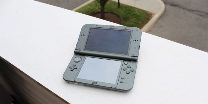 New Nintendo 3DS XL Review and Competition