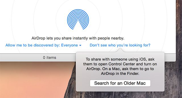AirDrop Not Working? Troubleshoot Your File Transfer Woes oldermac