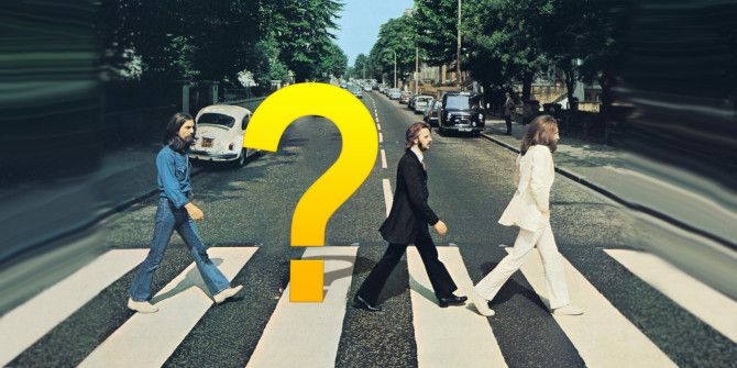 Paul is Dead: How the Internet Fueled The Beatles Conspiracy Theory