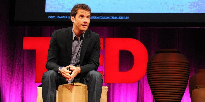 4 TED Talks to Help You See Your Money in a New Way