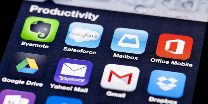 Download the Right Productivity App Every Time with This Simple System